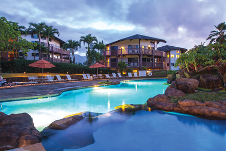 Club Wyndham Ka Eo Kai - Hawaii Vacation Condos